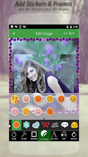 Photo Video Maker with Music 1.0.4 screenshots 3
