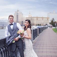 Свадебный фотограф Ольга Калабина (solarosk). Фотография от 03.10.2017
