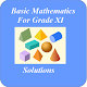 Download Math Solutions For PC Windows and Mac