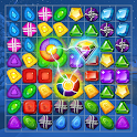 New gems or jewels ? icon