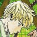 Vinland Saga New Tab Manga Theme
