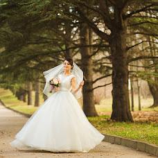 Wedding photographer Ibraim Sofu (Ibray). Photo of 06.04.2016
