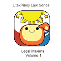 Legal Maxims - 1 icon