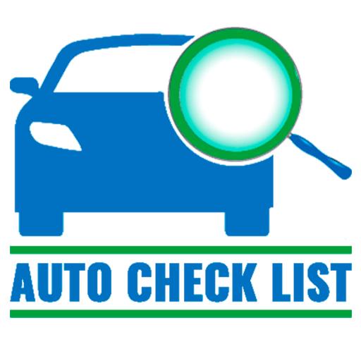 Auto Check List