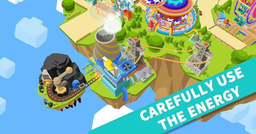 Idle Fantasy Park II - Tycoon 2.12 screenshots 2