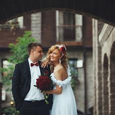 Wedding photographer Aleksandra Tkhostova (Thostova). Photo of 29.08.2013