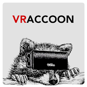 VRaccoon (Cardboard VR game)