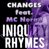 Changes (feat. MC Norad)