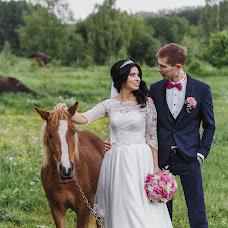 Wedding photographer Mariya Demidova (fotoberry). Photo of 21.06.2017