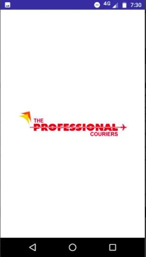 The Professional Couriers, Salem - TPCSLM ss2