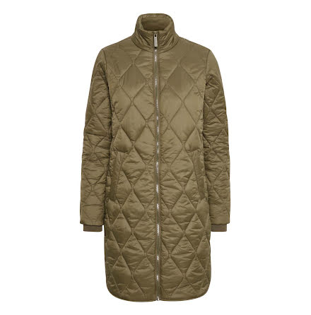 Part Two Olilase jacket beech