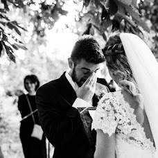 Wedding photographer Renáta Török-Bognár (tbrenata). Photo of 16.09.2017
