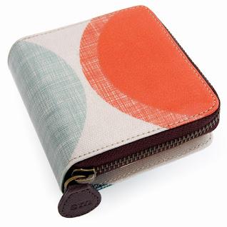 Ohashi Card / Coin Wallet