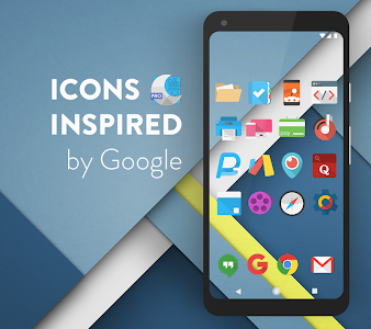 Moonshine Pro - Icon Pack 2.9.7 (Patched)