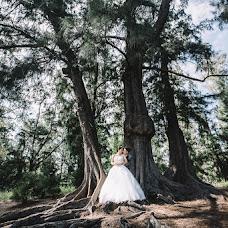 Wedding photographer Tonkla Pairoh (weddingmoodstud). Photo of 27.07.2016