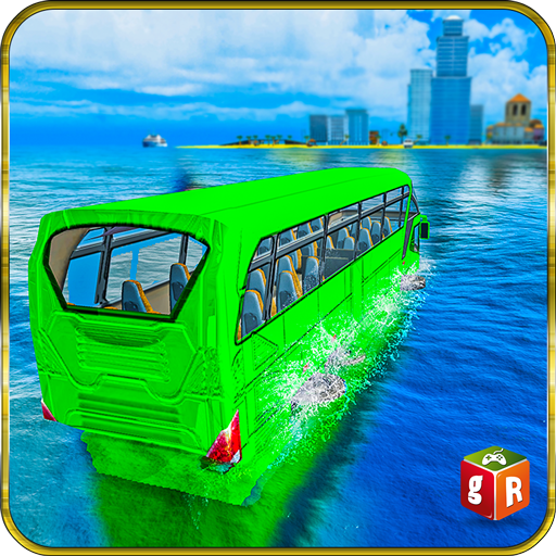 Floating Water: Coach Bus Duty