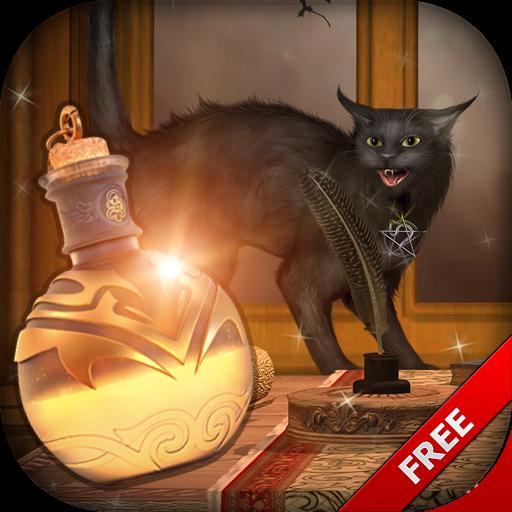 Escape Game - Sorcerer House