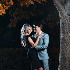 Wedding photographer Pavel Cherepko (pavlocomp). Photo of 27.11.2015