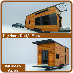 Cover art Tiny House Design Plans  Android Apps on Google Play