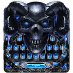 Grim Reaper Typewriter Theme Icon