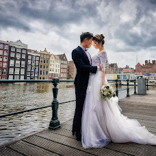 Wedding photographer Kelmi Bilbao (kelmibilbao). Photo of 10.09.2018