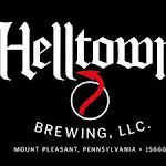 Logo of Helltown Greenfield Bridge Is Falling Down IPA