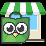 Tokopedia Seller App Icon