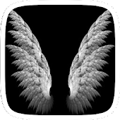 Love Angel Wings Theme