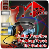 Guitar Pratice Backing Track