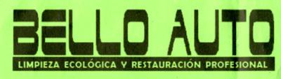 Logo Bello Auto