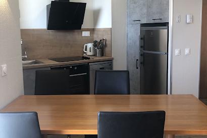 Avenue Gambetta Serviced Apartment