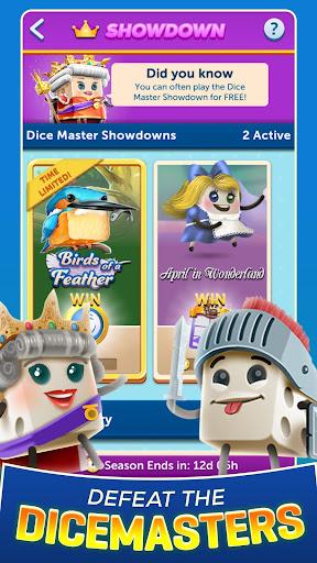 Dice With Buddies™ Free - The Fun Social Dice Game screenshot