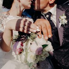 Wedding photographer Darya Mitina (daryamitina). Photo of 09.10.2017