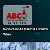 Abco Valves-Manufacturers Of All Kinds Of Valves