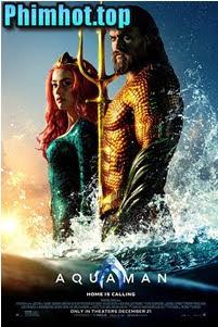 Đế vương Atlantis - Aquaman (2019)