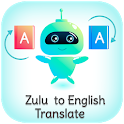 Zulu - English Translator (Umhumushi wesiZulu) icon