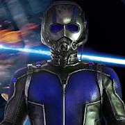 Ultimate Ant Man vs Super Hero Mafia Fight