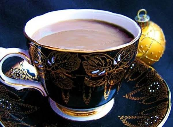 Peppermint Patty Coffee Recipe