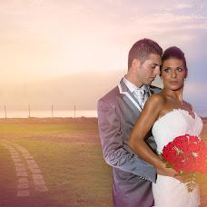 Wedding photographer Sandro Guastavino (guastavino). Photo of 11.01.2016