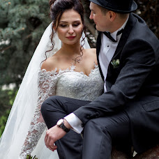 Wedding photographer Oleg Znobischev (ymamoto). Photo of 18.10.2017