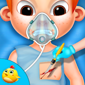 Multi Surgery Doctor Game