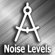 App Icon for cMate-Noise Level App in Czech Republic Google Play Store