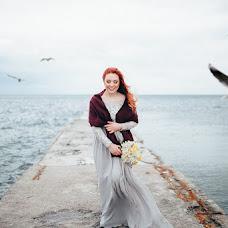 Wedding photographer Maksim Ivanchenko (rssmaxim). Photo of 04.12.2017