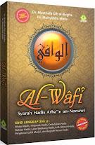 Al-Wafi: Syarah Hadits Arbain An-Nawawi | RBI