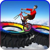Super BMX Death Race