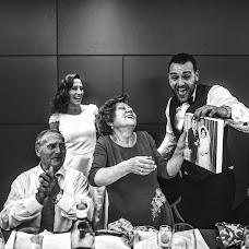 Wedding photographer Ernst Prieto (ernstprieto). Photo of 17.05.2017