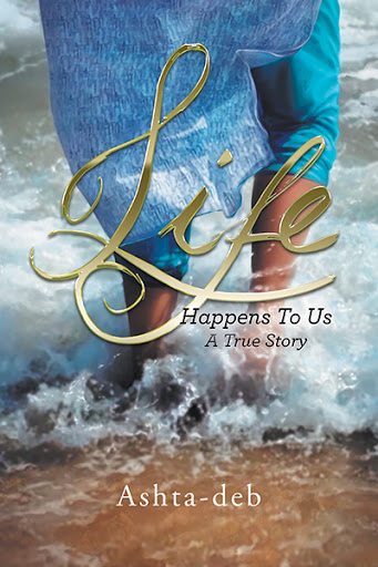 Life Happens To Us cover
