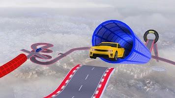 Impossible Tracks, Stunt Car Racing - Mega Ramp 19