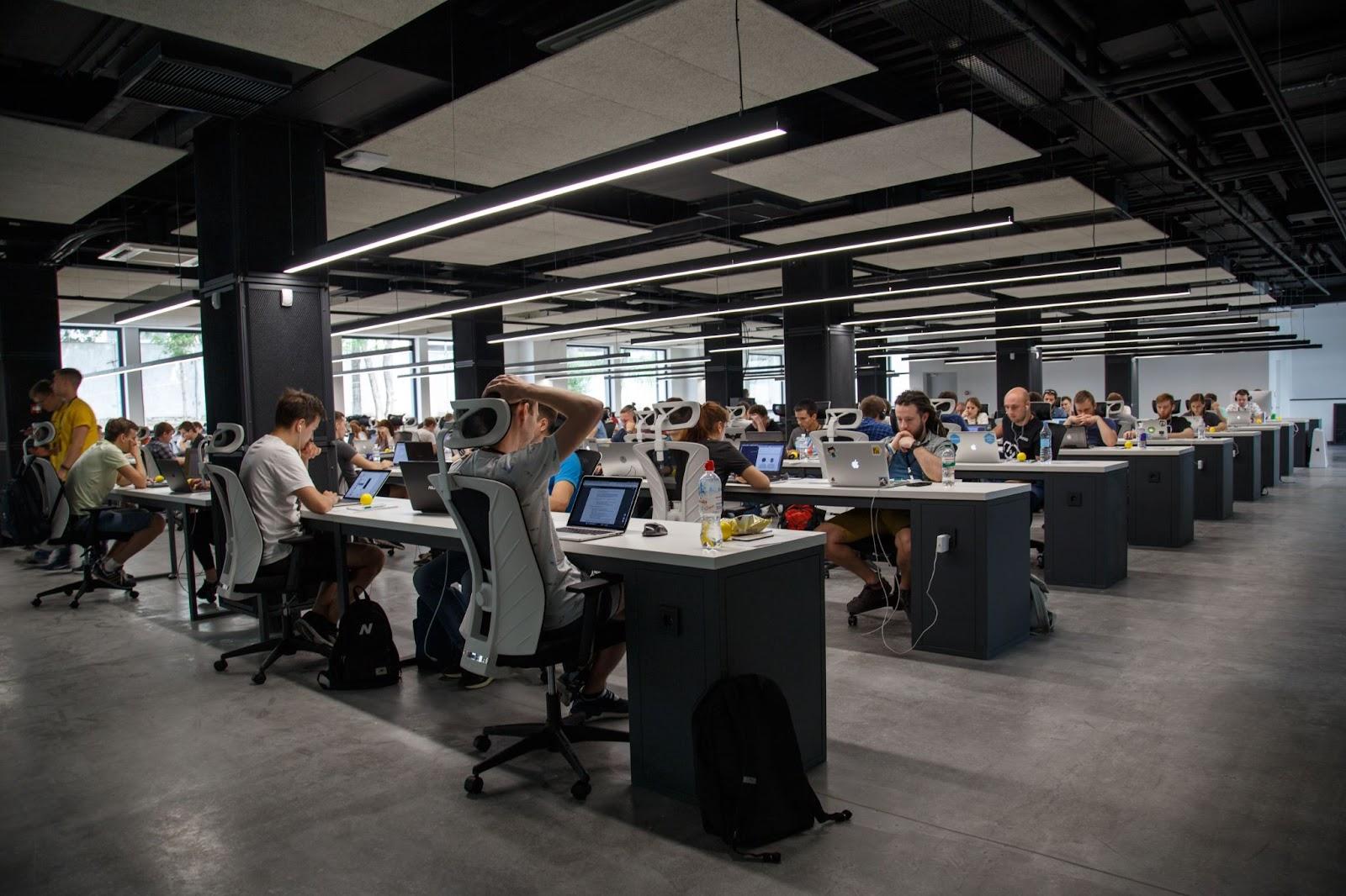 Procura por profissionais da área faz crescer matriculados em cursos de tecnologia.