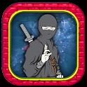 Ninja Jump Games icon